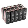 Ansmann 9 V-Block Einwegbatterie Alkali