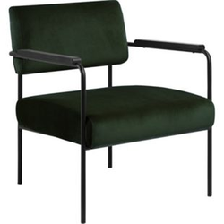 Clare Sessel grün Esszimmer Stuhl Wohnzimmer Clubsessel Cocktailsessel Lounge