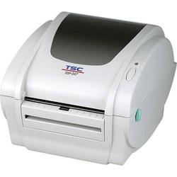 TSC TDP-247 Etiketten-Drucker Thermodirekt 203 x 203 dpi Etikettenbreite (max.): 112mm LAN