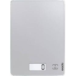 Soehnle Exacta Touch Digitale Küchenwaage digital Wägebereich (max.)=5kg Silber