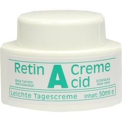 RETIN A CID leichte Tagescreme 50 ml