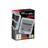 Nintendo New Nintendo 3DS XL - SNES Edition