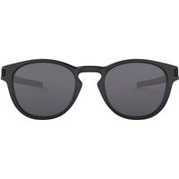 OO9265-01 matte black/grey