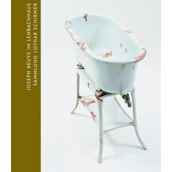 Joseph Beuys im Lenbachhaus als Buch von Joseph Beuys