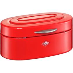 Wesco Aufbewahrungsbehälter MINI ELLY rot Aufbewahrung Küchenhelfer Haushaltswaren