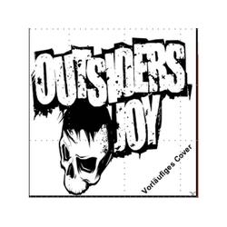 Outsiders Joy - Rasierapparat (LP + Bonus-CD)