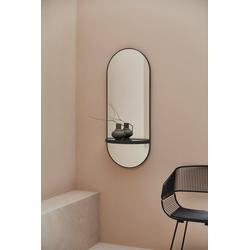 LeGer Home by Lena Gercke Spiegel Alina, Mit Ablage aus Marmor