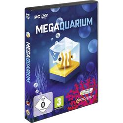 Megaquarium PC USK: 0