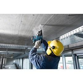 Bosch GBH 3-28 DFR Professional inkl. Klappmesser Victorinox + L-Boxx (0615990K5N)