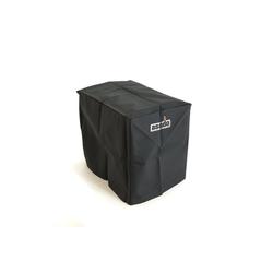 asado Grill-Schutzhülle asado Schutzhülle für asado 800 Oberhitze Gasgrill, 45x30x35 cm