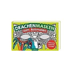 Drachen-Masken