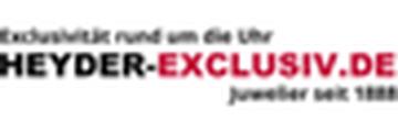 Heyder-Exclusiv - Ihr Shop für Markenuhren und Schmuck