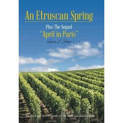 An Etruscan Spring als Buch von Lorna J. Shaw