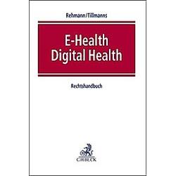 EHealth / Digital Health - Buch