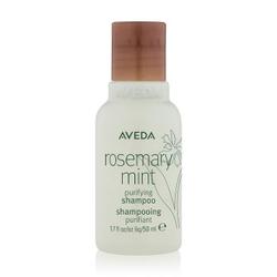 Aveda Rosemary Mint Purifying szampon do włosów  50 ml