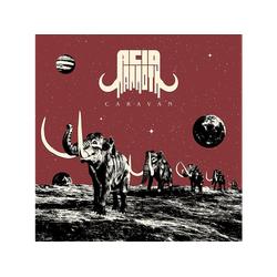Acid Mammoth - CARAVAN (CD)