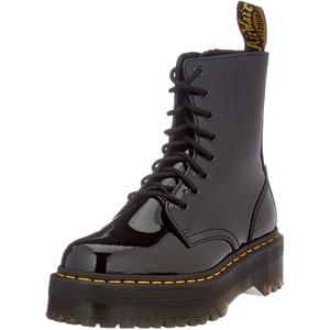 Dr. Martens Damen DM26646001_39 Bovver Boots, Black, EU
