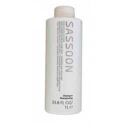 Sassoon Precision Clean Shampoo 1l