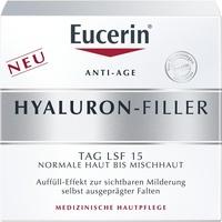 Eucerin Hyaluron-Filler Tagespflege Creme