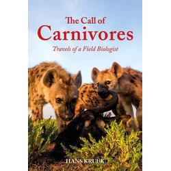 The Call of Carnivores: eBook von Hans Kruuk