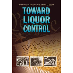 Toward Liquor Control