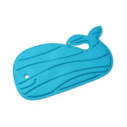 Skip Hop Badewannensitz Badematte Moby, blau