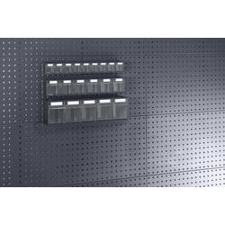 Bott 02513016.19 Klarsichtmagazin (B x H x T) 600 x 78 x 68mm