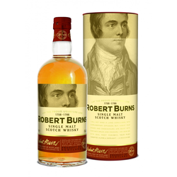 Robert Burns Single Malt Whisky