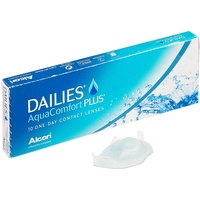 Alcon Dailies AquaComfort Plus 10 St. / 8.70 BC / 14.00 DIA / +2.50 DPT