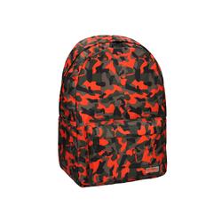Spirit Rucksack Military Style Neo Orange