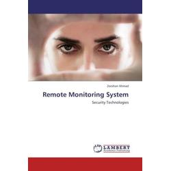 Remote Monitoring System als Buch von Zeeshan Ahmad