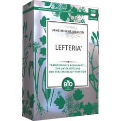 LEFTERIA