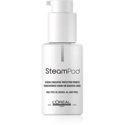 L'Oréal Professionnel Steampod glättendes Serum für feste Haarspitzen 50 ml