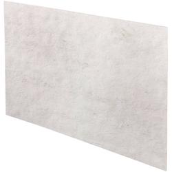 Verblender Muster Argento, Echtstein, Din A4 weiß