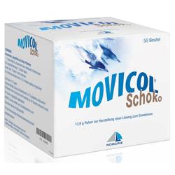 Movicol Schoko Pulver