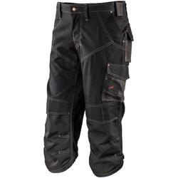 Albatros Arbeitshose Freestyle SR, mit 2 Einschubtaschen schwarz Arbeitshosen Arbeits- Berufsbekleidung