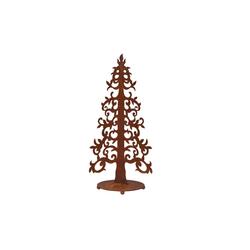 moebel-direkt-online Gartenfigur BAUM, (1 St), aus Eisen