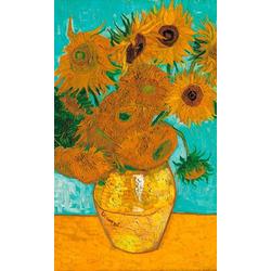 Piatnik Puzzle Van Gogh, Sonnenblumen, 1000 Puzzleteile