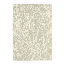 Wollteppich Meadow (Beige; 140 x 200 cm)