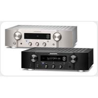 Marantz PM7000N Stereoverstärker mit Streaming