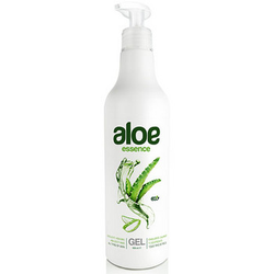 Diet Esthetic Aloe Vera Gel 100% 500ml