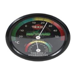 TRIXIE Thermo-/Hygrometer, analog für Terrarium