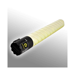 Recycling Toner für Konica Minolta TN-328Y  yellow