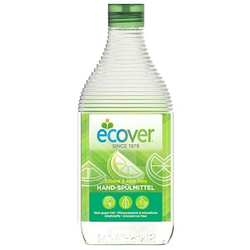 ECOVER Zitrone & Aloe Vera Spülmittel 0,45 l