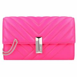 Boss Nathalie Clutch Leder 19.5 cm bright pink