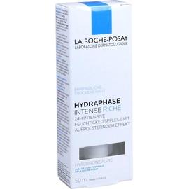 La Roche-Posay Hydraphase Intense Riche Creme 50 ml