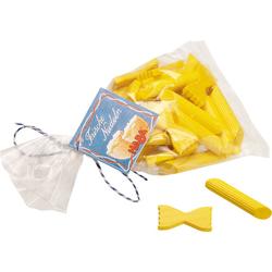 HABA Nudeln in der Tüte, gelb - gelb