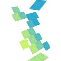 Nanoleaf NL29-0010SW-17PK Ca, 17 W, Multi-Colors