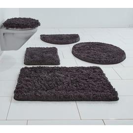 Guido Maria Kretschmer Home&Living Micro Exclusiv (55x50 cm) grau