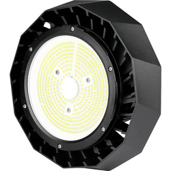 V-TAC VT-9-102 566 LED-Deckenstrahler 100W Schwarz